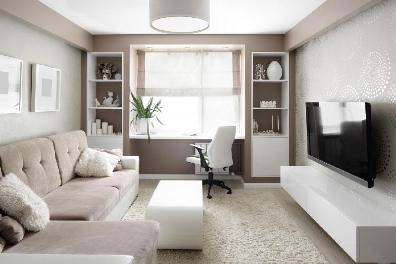 Betere Home staging, mettre en valeur un bien immobilier avant sa vente BW-93