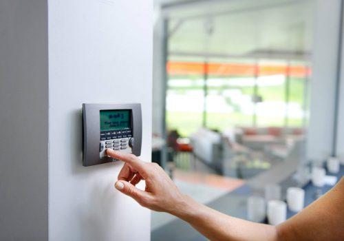 Commnt sécuriser votre intérieur avec une alarme discrète et esthétique ?