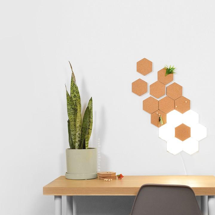 Lampes créative et modulable